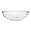 Juliska Isabella Acrylic Serving Bowl