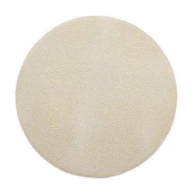 Kim Seybert Pebble Gold Placemat