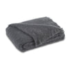 Lands Downunder Slate Mohair Throw