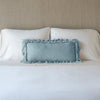 Bella Notte Linens Loulah Kidney Pillow