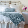 Bella Notte Linens Loulah Cloud Throw Blanket