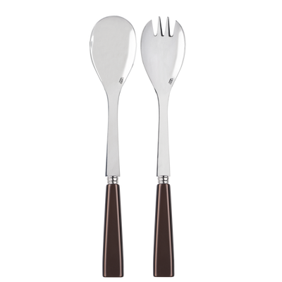 Sabre Paris Natura Brown Salad Set