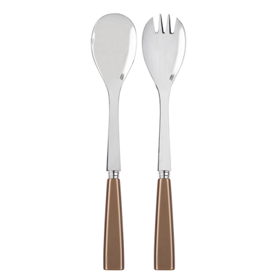 Sabre Paris Natura Caramel Salad Set