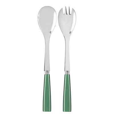 Sabre Paris Natura Garden Green Salad Set