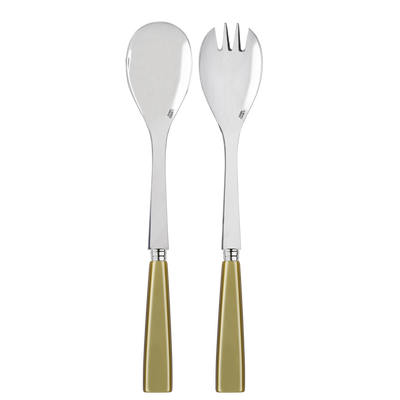 Sabre Paris Natura Moss Salad Set