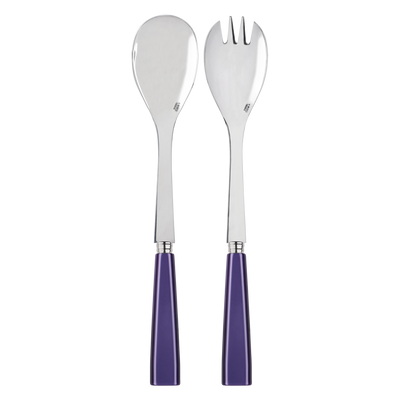 Sabre Paris Natura Purple Salad Set