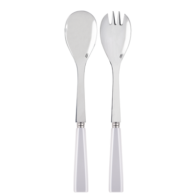 Sabre Paris Natura White Salad Set