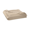 Matouk Pearl Almond Coverlet