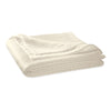 Matouk Pearl Ivory Coverlet