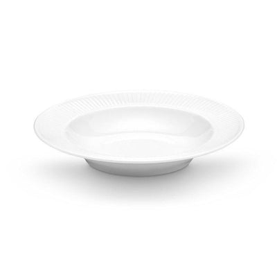 Pillivuyt Plisse Soup Bowl