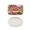 Portus Cale Noble Red Bath Bar