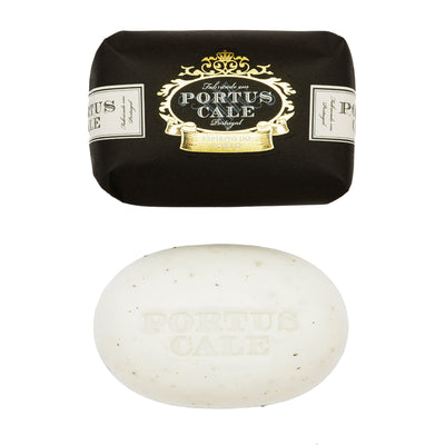 Portus Cale Ruby Red Bar Soap