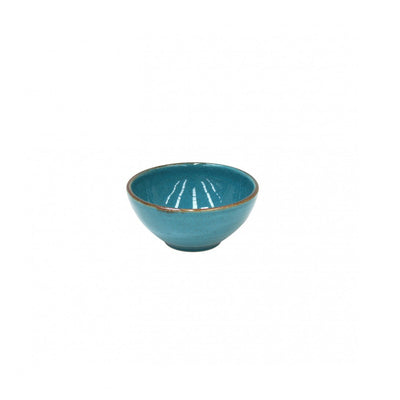 Casafina Sardegna Blue Fruit Bowl