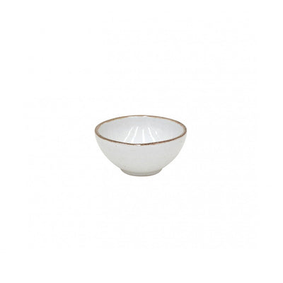 Casafina Sardegna White Fruit Bowl