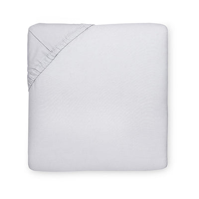 Sferra Celeste Tin Fitted Sheet