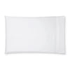 Sferra Diamante White Pillowcase