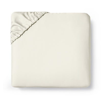 Sferra Fiona Ivory Fitted Sheet