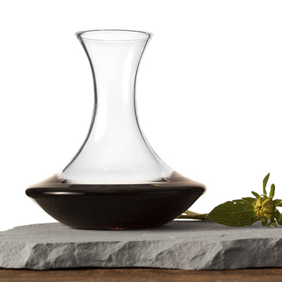 Simon Pearce Madison Wine Decanter
