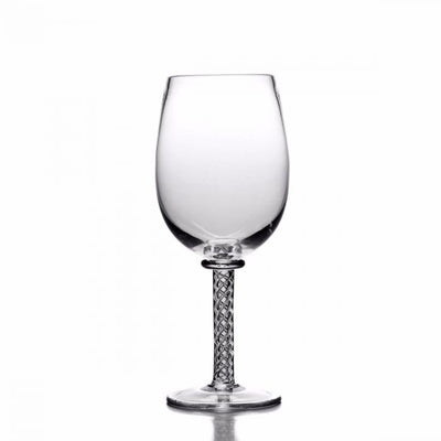 Simon Pearce Statton Red Wine Glass