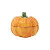 Vietri Pumpkins Small Covered Pumpkin
