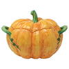 Vietri Pumpkins Tureen with Handles