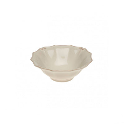 Casafina Vintage Port Cream Round Cereal Bowl