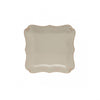 Casafina Vintage Port Cream Square Salad Plate
