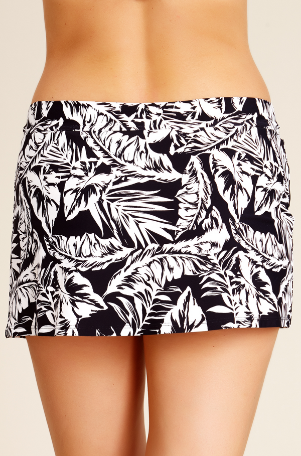 Catalina - Skirted Bottom