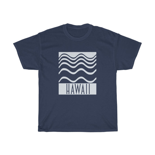 Hawaii Waves Souvenir