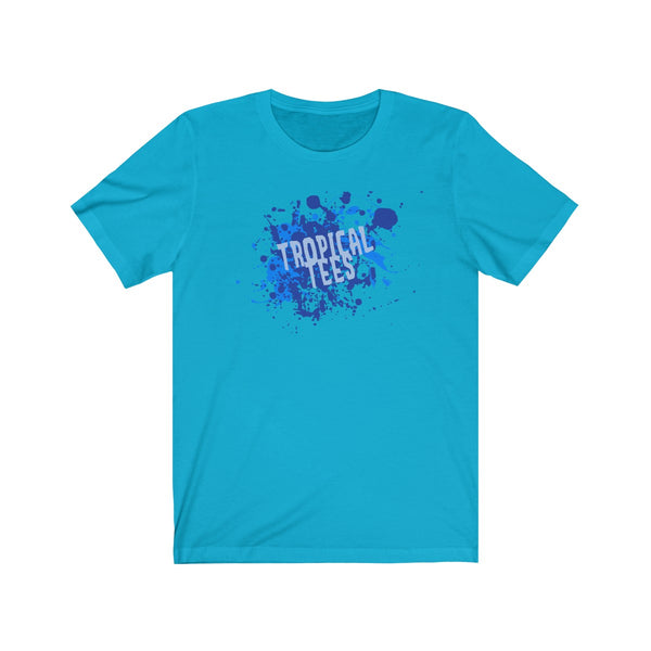 Ocean Splash Logo Shirt