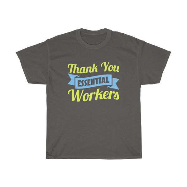 Thank You To Essential Workers