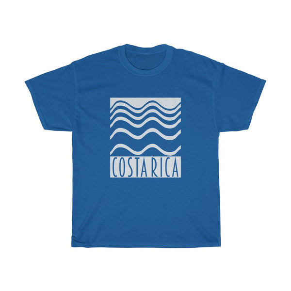 Costa Rica Waves Souvenir