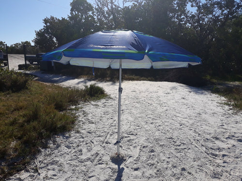 Beach Umbrella Week Rental