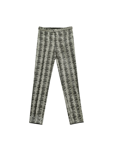 SNAKESKIN THE ERA TROUSERS