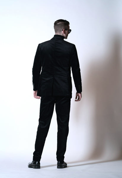 BLACK VELVET THE ERA SUIT