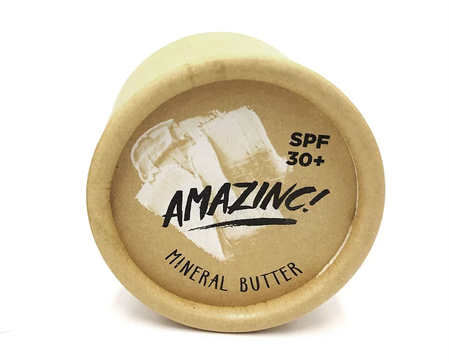 Mineral Butter