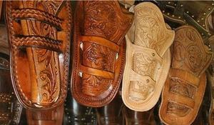 Handcrafted Holsters