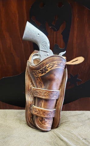 Handcrafted Holsters – Mule Skinner Boot Shop