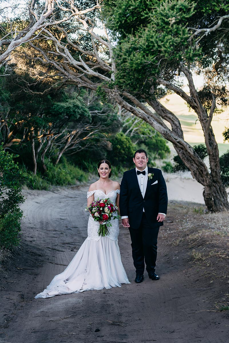 Ellen and Nathan | Beachside Blooms | Wedding Flowers