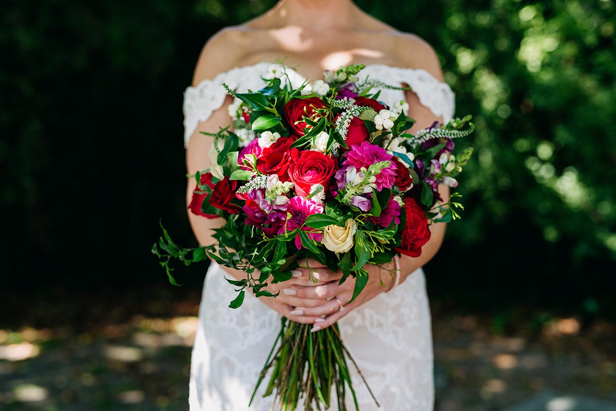 Beachside Blooms | Ocean Grove, Bellarine Peninsula Wedding Florist