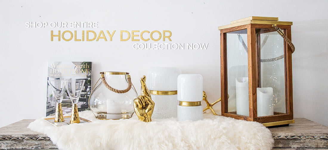 Holiday Decor Must-Haves: 2015