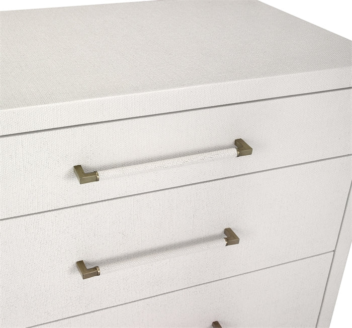 Markle 8 Drawer Chest