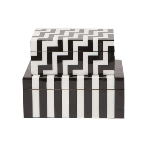 Athena Black and White Box Set