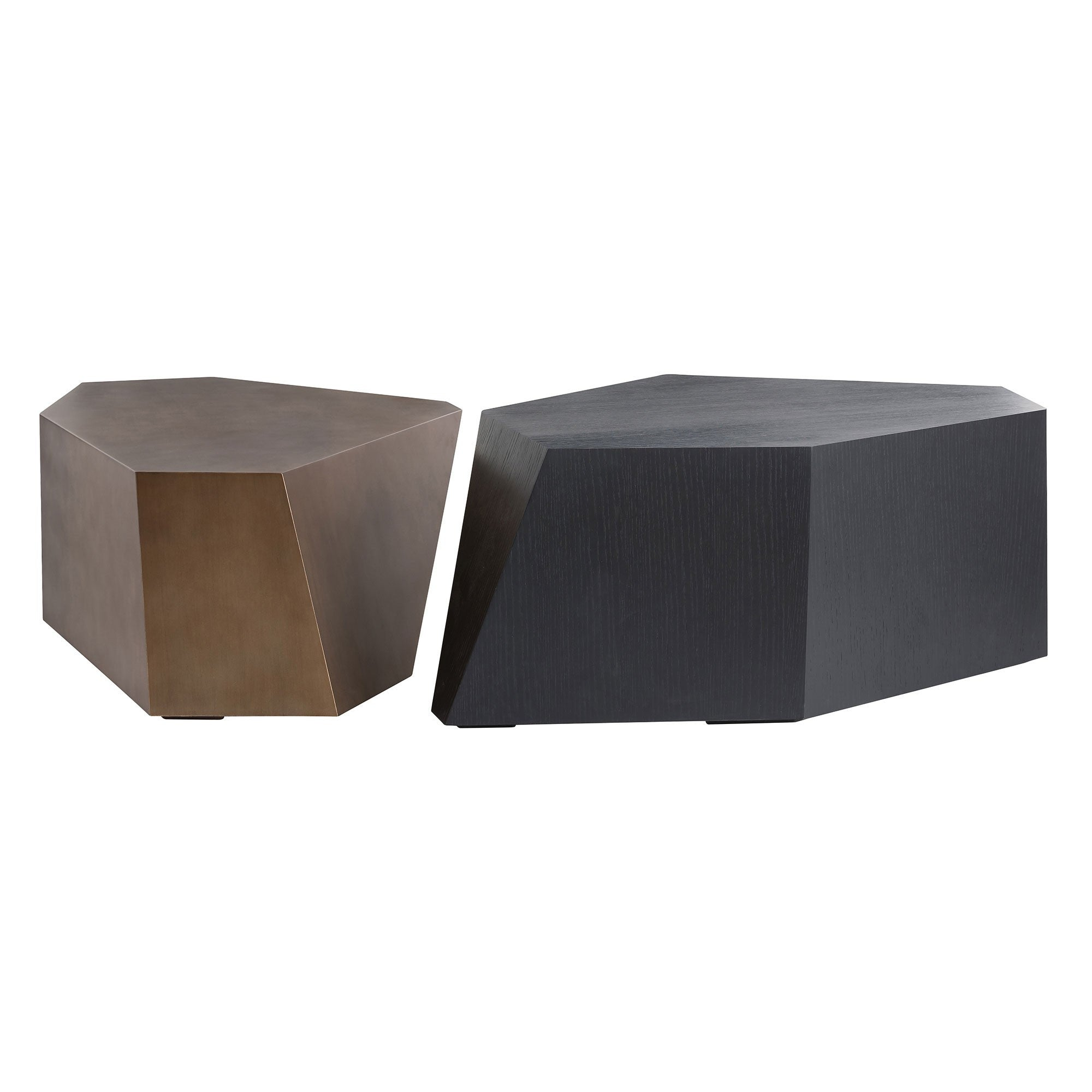 Chaka Accent Table Set