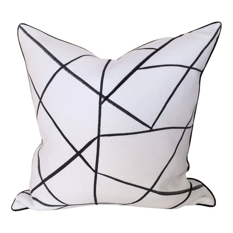 Intertwine Pillow