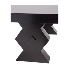 Jude Black Coffee Table
