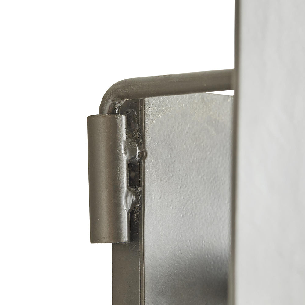 Lita Rectangular Sconce
