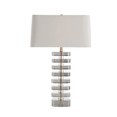 Nerve Table Lamp
