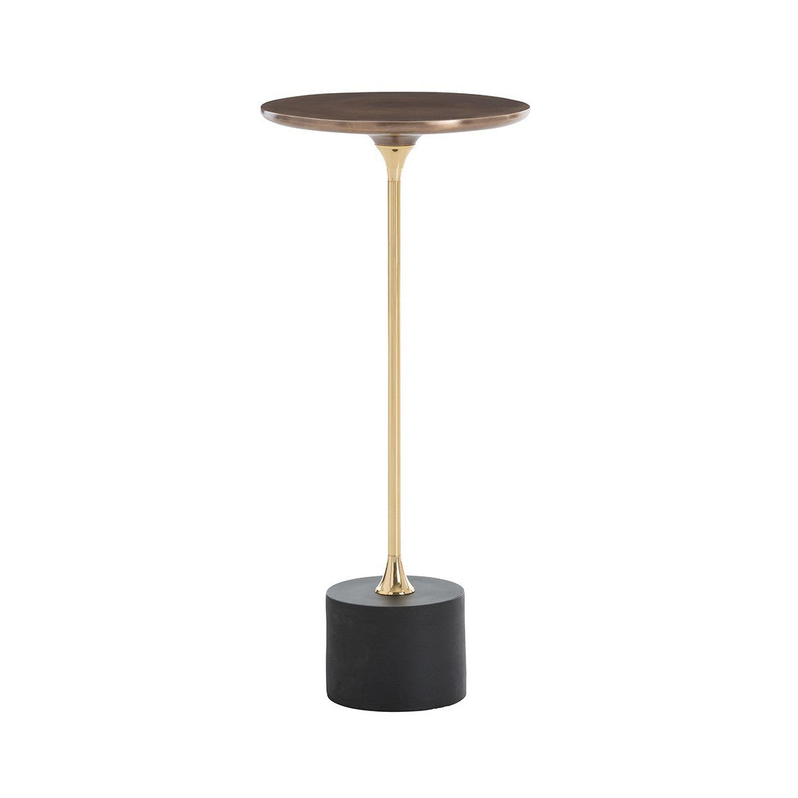Fitz Accent Table