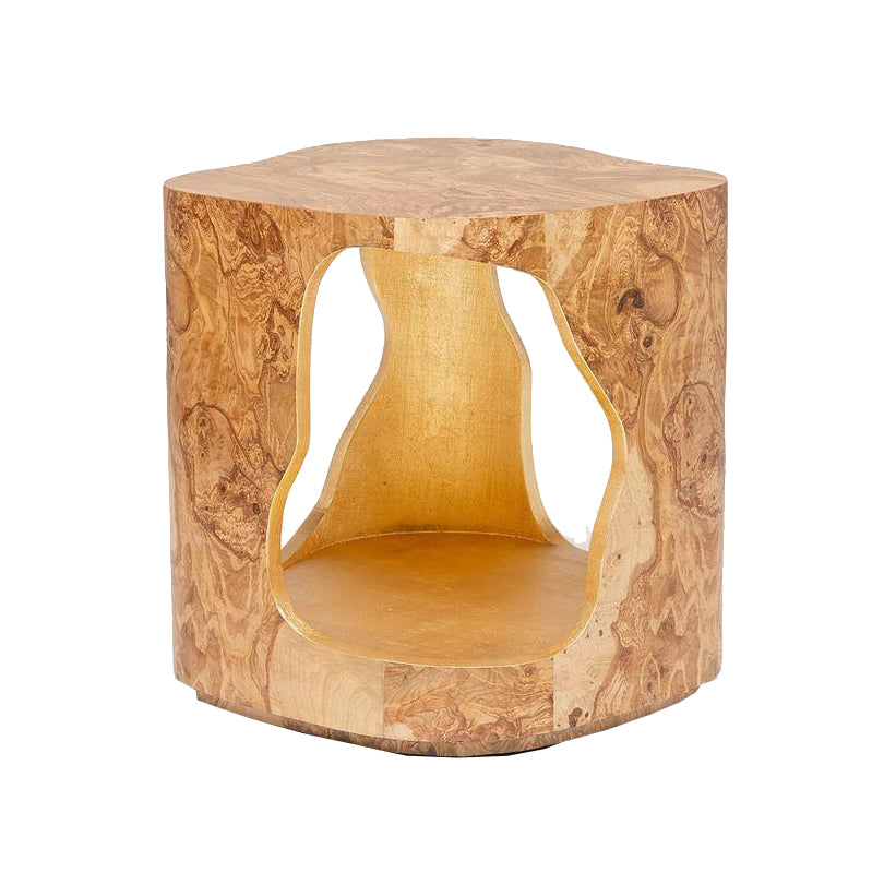 Ban Accent Table